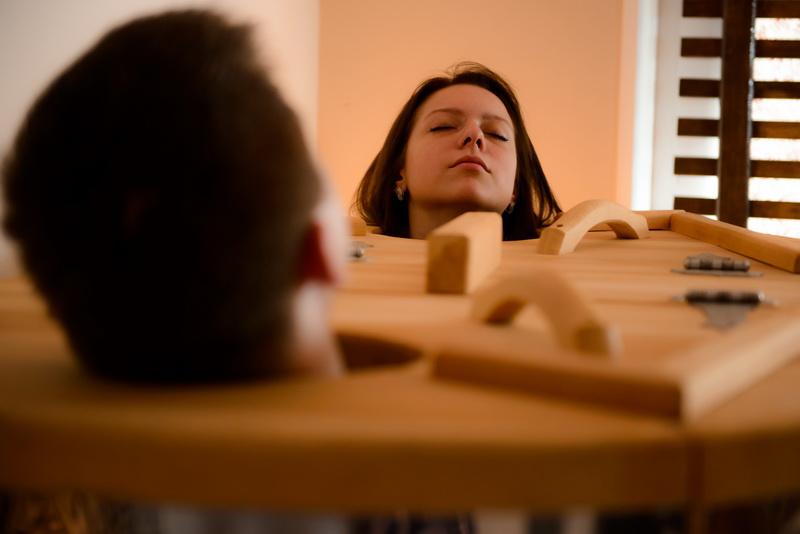 Вы просматриваете изображения у материала: Новый спа комплекс в гостиннице Сыктывкар ждет своих друзей!