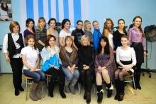Отчет о проведении курсов повышения квалификации визажистов