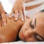 Испанская техника массажа в женском исполнении!!!