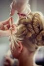 Ксения Лучкевич - парикмахер - стилист