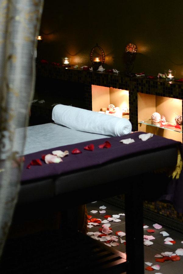Вы просматриваете изображения у материала: Проверено на себе: спа программа РОБИНЗОНАДА от SPA салона-парикмахерской ЛЮКС BEAUTY HALL