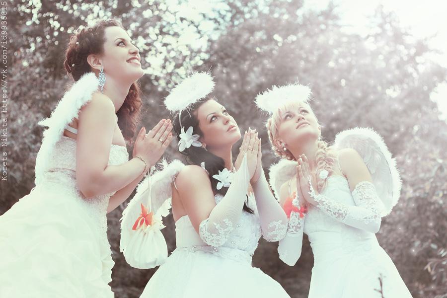 Вы просматриваете изображения у материала: Страна Невест 2012 в Сыктывкаре | Фотограф Никита Корец