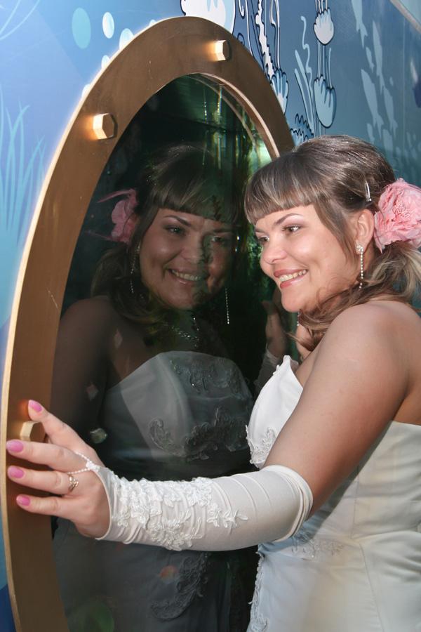 Вы просматриваете изображения у материала: Страна Невест 2012 в Сыктывкаре   Фотограф Михаил Кузьмин   Фотоотчет №2