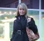 Анастасия Сивергина - самый стильный Ноябрьский образ