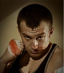 Евгений Васильев - самая спортивная модель Spicy Fitness