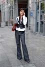 Komi Street Style - Мода улиц Сыктывкара