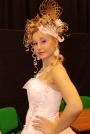 Фотоотчет № 2 с VI Республиканского конкурса  парикмахерского искусства и декоративной косметики