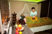 Открылся новый СПА центр в гостиннице Сыктывкар!