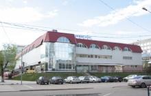 ЦУМ, центральный универмаг