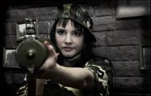 Фотосет Милитари | Фотограф Екатерина Чеусова